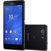 Sony Xperia Z3 Compact 16 Gb Siyah Cep Telefonu (Yenilenmiş)