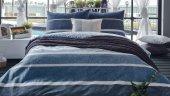Bellona Stripe Uyku Paketi Tek Çift Kişilik Nevresim+yorgan+yastı