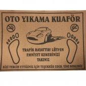 Kraft Oto Paspas Kağıdı (200 500 Adet) 35x50cm