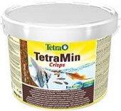 Tetra Tetramin Crisps 10 Lt (400 708868) (And 1002)