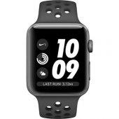 Apple Watch Nike+ Series 3 38 Mm Black Mtf12tu A