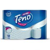 Teno Ultra Tuvalet Kağıdı 12li