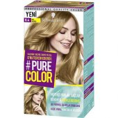 Pure Color 8 4 Bal Badem