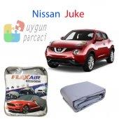 Nissan Juke Araca Özel Koruyucu Branda 4 Mevsim...