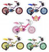 Falcon Rita 15 Jant Dolgu Teker Çocuk Bisikleti
