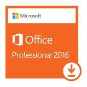 Microsoft Office Pro 2016 Dijital İndirilebilir Lisans 269 16809