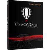 Corelcad 2018 Edu Windows Mac (Elektronik Lisans)