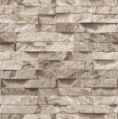 Exclusive 9300 Taş Desenli Duvar Kağıdı
