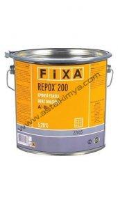 Fixa+repox 200 Epoksi Esaslı Derz Dolgusu+5,20 Kg (A+b) Set