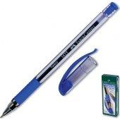 Faber Castell 1425 Tükenmez Kalem 0.7 Mm İğne Uçlu Mavi 10'lu Paket(1,50 Tl Adet)