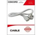 Concord C 504 1.2 Mt Knıt Pc Power Kablo