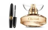 Avon Cherish 50 Ml Kadın Parfüm Edp Ve True Ultra Volume Mascara 2 Li Set