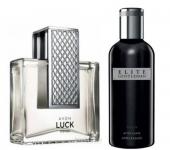 Avon Luck For Hım 75 Ml Edt Erkek Parfüm + Tıraş Sonrası Edc 100 Ml