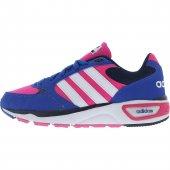 Adidas Kadın Günlük Ayakkabı Cloudfoam 8 Tis City ...