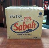 Sabah Bitkisel Margarin Yağı 4500 Gr