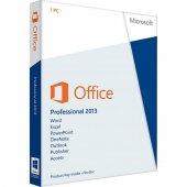 Office Professional Plus 2013 Tr Dijital Lisans