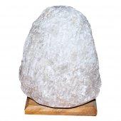 Doğal Kaya Tuzu Lambası Kırşehir 4 5kg