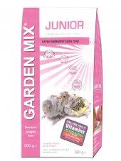 Gardenmix Junior Yavru Kuş Yemi 500 Gr (5 Adet)
