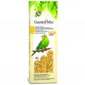Garden Mix Platin Muzlu Kuş Krakerleri 3 Lü Muzlu...
