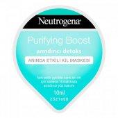 Neutrogena Hydro Boost Nemlendirici Krem Maske 10 Ml