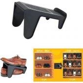 Ergonomik Ayakkabı Düzenleyici Rampa