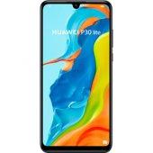 Huawei P30 Lite 128 Gb Siyah (Huawei Türkiye Garan...