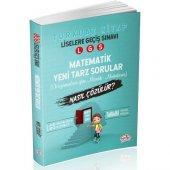 Editör 8. Sınıf Lgs Mantık Muhakeme Matematik Soruları Nasıl Çözülür