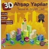 Ahşap Yapılar Çocuk Gelişimi 356 Hobi Eğitim Dünyası