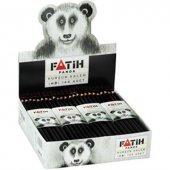 Fatih Kurşun Kalem Panda Yuvarlak 11110 (144 Lü Kutu)