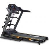 Hattrick Portela Plus M 2,5hp Masajlı Ve Otomatik Eğimli Koşu Ban