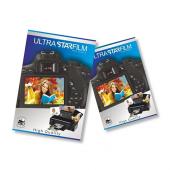Ultra Starfilm İnci Beyaz Çift Taraflı A4 260 Gram 20 Sayfa Foto