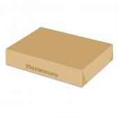 Kuşe Kağıt A4 Parlak 300gr M 250 Adet Paket