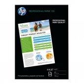Hp Professional Mat Inkjet Kağıdı, 200 Yaprak A4 210 X 297 Mm (Q6