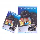 Ultra Starfilm Yapışkanlı Sticker A4 150 Gr 20 Adet Fotoğraf Kağı