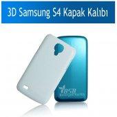 3d Samsung S4 Kapak Baskı Kalıbı