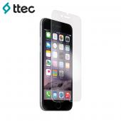 Ttec İphone 6 Plus 6s Plus Ultra Şeffaf Ekran Koruyucu