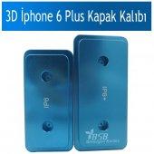 3d İphone 6 Plus Kapak Baskı Kalıbı