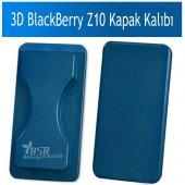 3d Blackberry Z10 Kapak Baskı Kalıbı