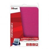 Trust Aeroo Ultrathin Folio Stand Ipad Air 2 Pembe 20229