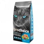 Prochoice Yetişkin Somon&pirinç 2 Kg Kedi Maması...