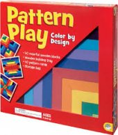 Pattern Play (Orjinal) Desen Oyunu Mindware