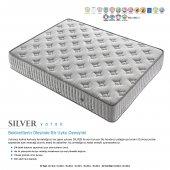 Kupons Silver Ortopedik Yaylı Yatak 160x200 Cm