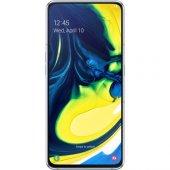 Samsung Galaxy A80 128gb Açık Gri (Samsung Türkiye...