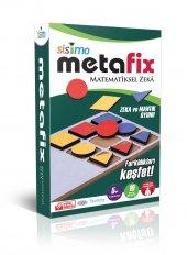 Sisimo Akıl Ve Zeka Oyunları Meta Fix
