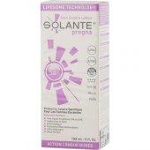 Solante Pregna Spf50 Güneş Losyonu Hamilelere Özel 150 Ml