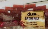 çilek Sabunu 10 Adet Kampanya Seti Ücretsiz Kargo