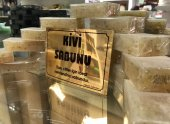 Bitkisel Kivi Sabunu 10 Adet Kampanya Seti Ücretsiz Kargo