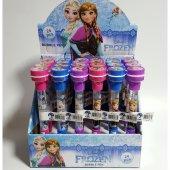 Frozen Mühür Başlıklı Baloncuk Çıkartılabilen Tüke...