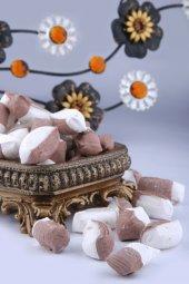 Giba Kakao Sade Mevlana(Konya)şekeri 400 Gr.