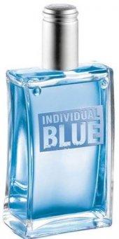 Avon Individual Blue 100 Ml Erkek Parfümü